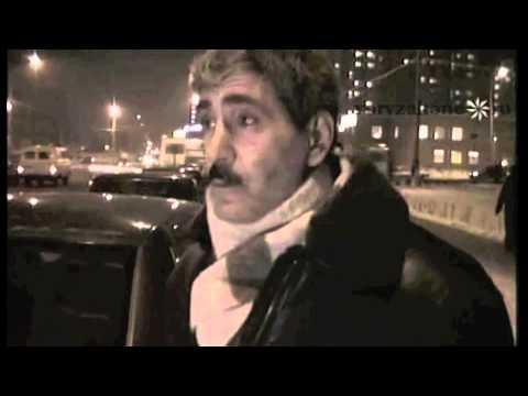 бакинский вор в законе Тофик Ахмедов