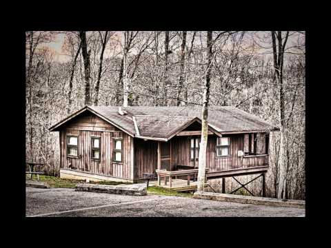 Shawnee State Park Lodge and Lakes