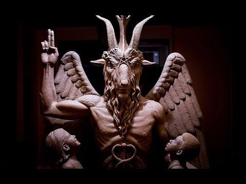 Luzifer Teufel