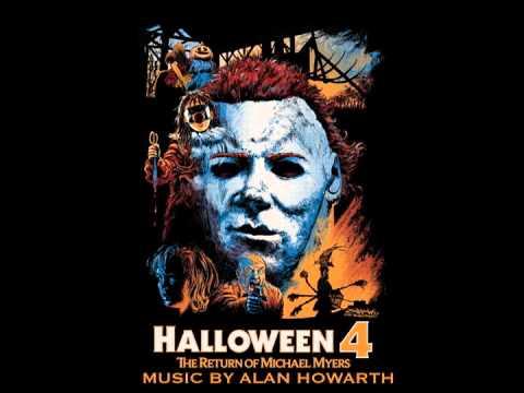 Halloween 4 Theme - YouTube