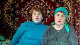 Ой у полі дві тополі Людмила Подолян