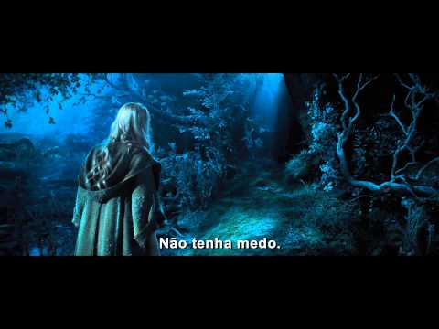 Trailer do filme Malévola