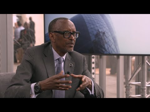 Talking Europe - 'Just ridiculous': Rwanda's Paul Kagame dismisses EU human rights report