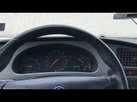 2005 Saab 9-5 Aero - Car Audio System (Sound Quality Test)