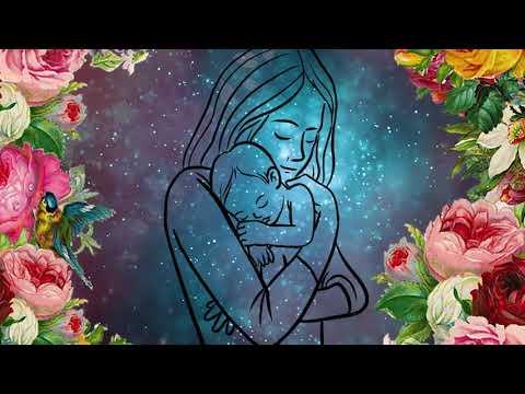Заставка День матери