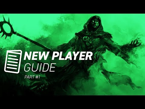 Guild Wars 2: Complete New Player Guide 2017 (Part 1) - Getting Started