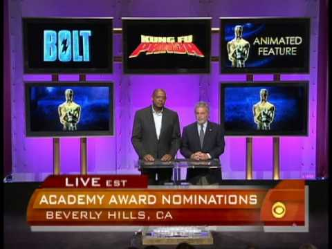 Oscar Nominations 2009
