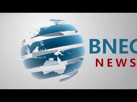 BINUS English Club's Newscasting Talents
