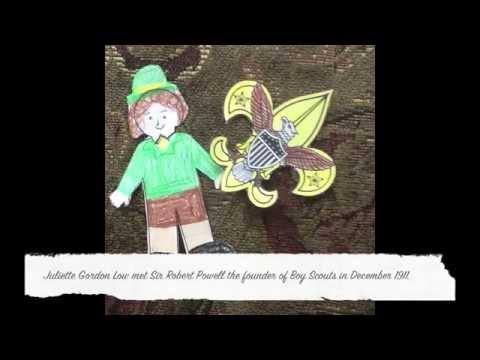 Juliette Gordon Low - Her Story
