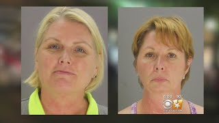 Prominent Dallas Attorney And Wife Arrested For Assaulting Valet