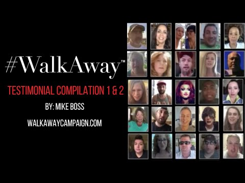 Preston Scott - WATCH! A Walkaway Story Compilation