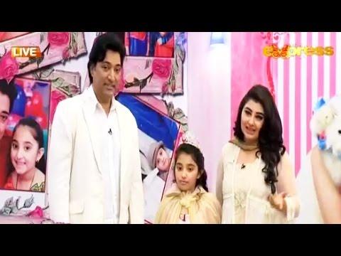 Satrangi - 19 December 2016 | Express Entertainment