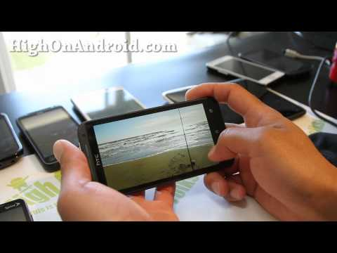 HTC Evo 4G LTE Review!