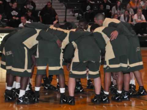 Herkimer Generals Basketball 09-10