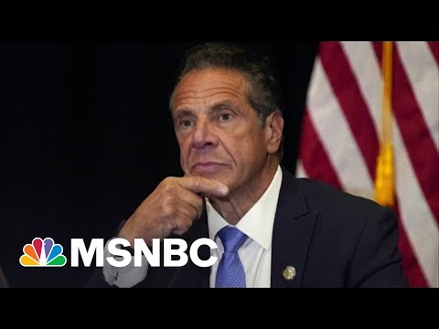 Fact-Checking Cuomo's Statements As He Announces His Resignation