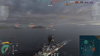 Amagi 200k dmg Kracken 7 Kills