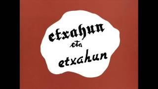 Imanol - Etxahun eta Etxahun - Rodrigori