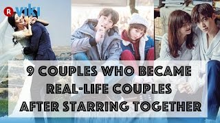 Download Mp3 9 Couples Who Became Real Life Couples After Starring Together