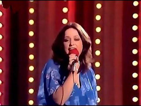 Dance Little Lady Dance - Tina Charles
