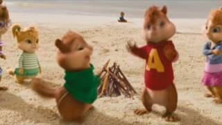 Alvin and the Chipmunks    Uptown Funk