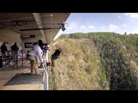 South African Tourism - Port Elizabeth / Sunu (Egg Films)