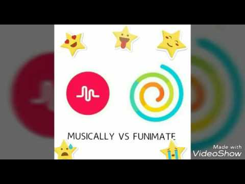 funimate musically