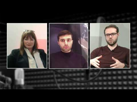 #StartupLIVE | February 23, 2017 | Building Relationships with Banks and Investors