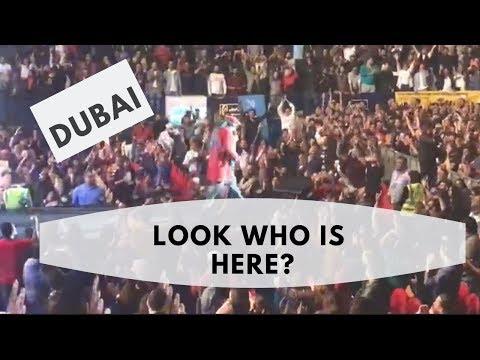 Dubai downtown drive|junoon live concert dubai|mav vlogs