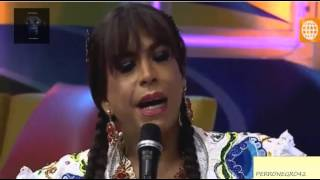 El reventonazo de la chola (Audio revelador de yahaira plasencia) 20-02-2016 Son Tentación
