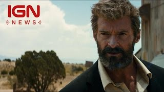 logan director final wolverine movie more human less green screen ign news