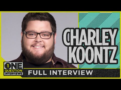What was the greatest dare Charley Koontz ever accepted?