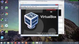 How to Install Kali Linux in VM VirtualBox and Configure the...
