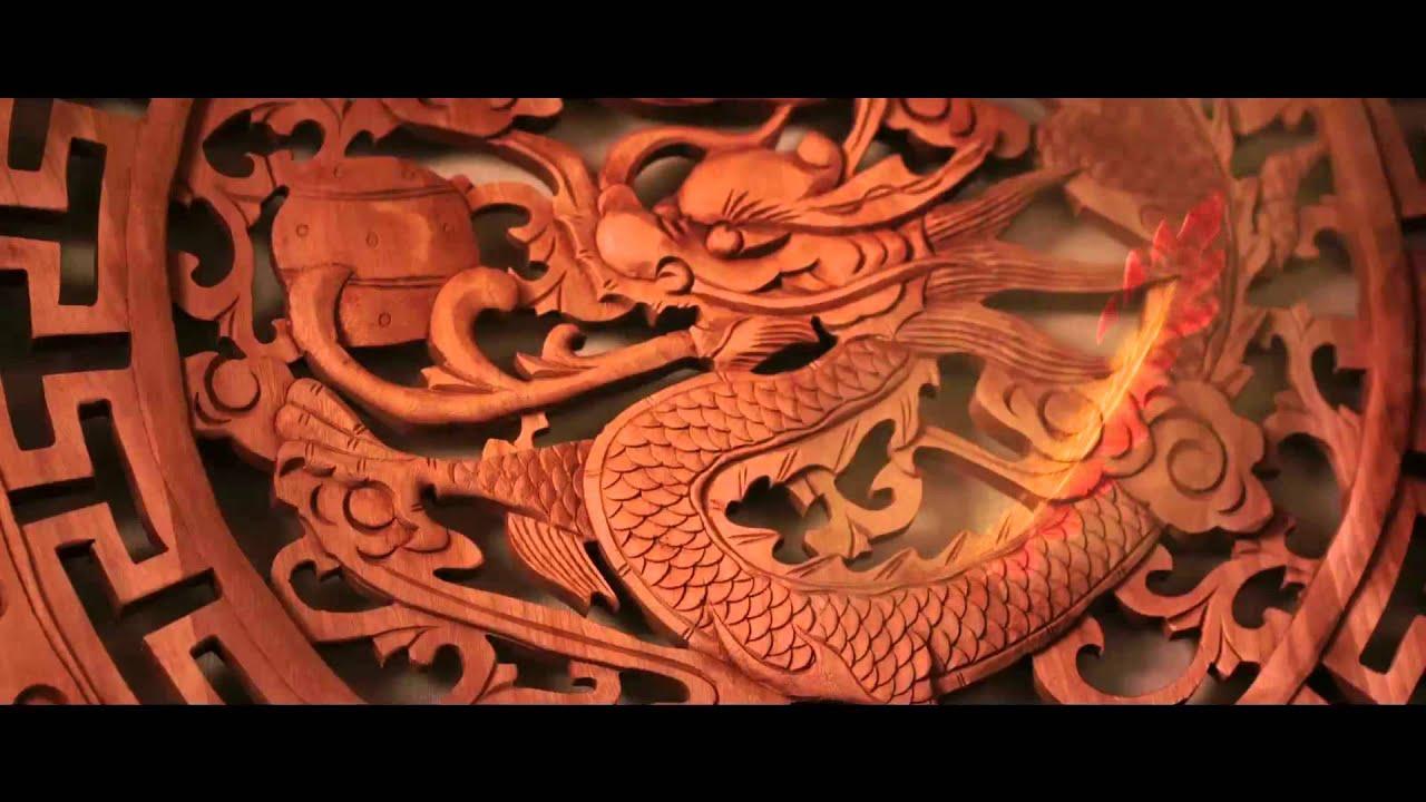 The Dragon Pearl Trailer Youtube