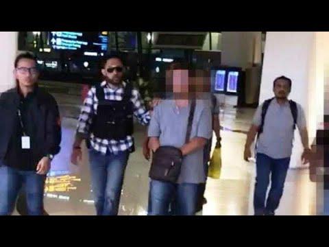Polisi Tangkap Pilot Penghasut Rusuh 22 Mei