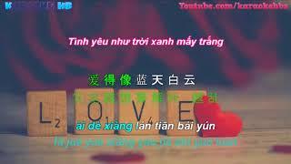 倫桑 - 答案   Đáp Án - Luân Tang [ Vietsub + Kara ]