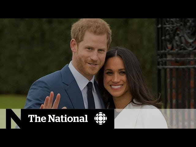 Prince Harry, Meghan Markle make engagement official