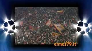 AS Roma - The best in Champions 2006/2011