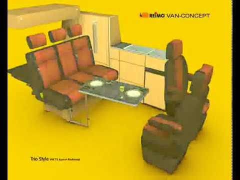 Elegant Reimo Variotech 3000 Seat Amp Power Rail System  Doovi