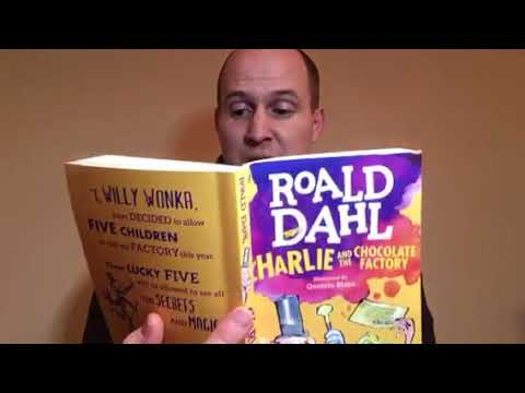 Ch 1 Charlie and the Chocolate Factory by Roald Dahl Mp3