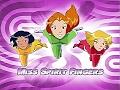 Totally Spies! Season 5 - Episode 16 (Miss Spirit Fingers)