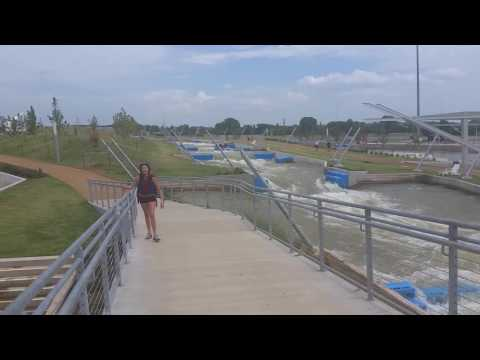 Oklahoma Riversport Adventure - tubing