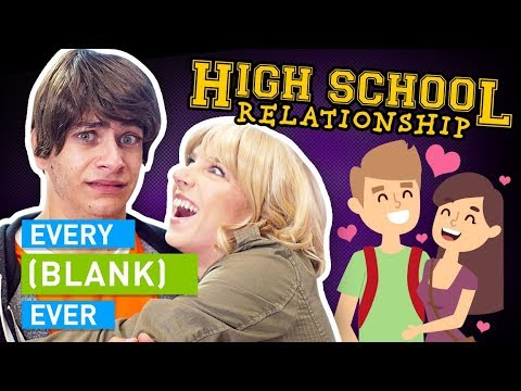 High School Love & Other Disasters