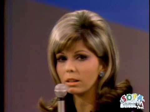 "Nancy Sinatra ""These Boots Are Made For Walkin"