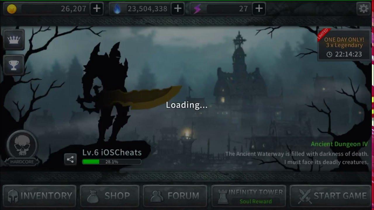 Cara cheat dark sword pakai cheat engine