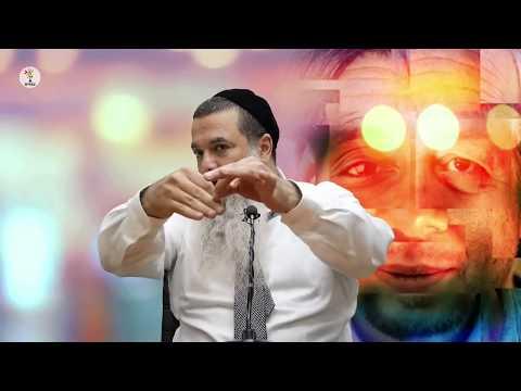 גלגולי נשמות - הרב יגאל כהן HD - שידור חי (22:30)
