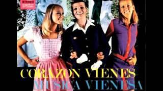 Werner Müller vilja song (Cancion de Vilja) ( 1969 )