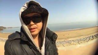 Shell Hunting in Island Shipripo Beach : Real Korea LIVE [EXBC]