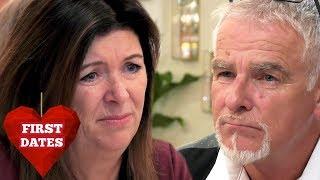 Fenella Opens Up About Losing Husband To Lightning Strike | First Dates