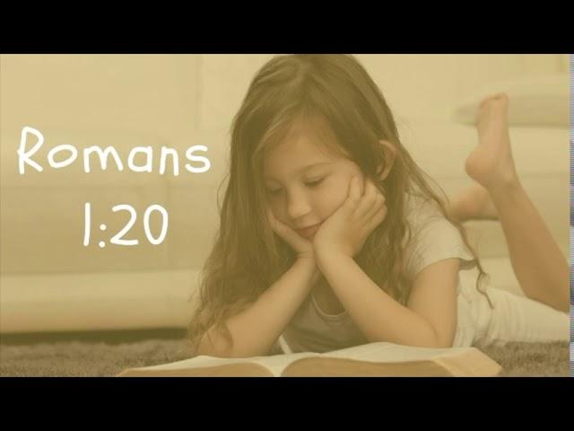 Children's Content 2.8.20