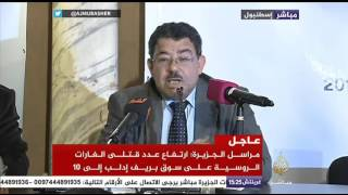 بالفيديو.. سيف عبد الفتاح: سنعود قريبًا